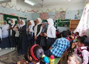 محافظ شمال سيناء يصدر تعليمات بتوفير حافلة لنقل معلمين الشيخ زويد