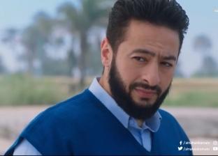 موعد عرض مسلسل المداح الحلقة 3 على قناة «النهار» ومواعيد الإعادة