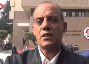 فيديو| مرشح رئاسي محتمل يعد بإعطاء 10 ملايين جنيه لكل مواطن حال فوزه