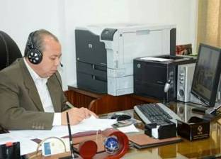 إطلاق اسم الشهيد عباس رفعت العيسوي على مدرسة عزبة 7