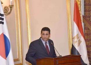 سفير مصر في صربيا: لدينا مصفف شعر محترف يتقن قصة محمد صلاح