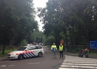 عاجل| الشرطة الهولندية تستبعد أي عمل إرهابي وراء إطلاق النار بأمستردام