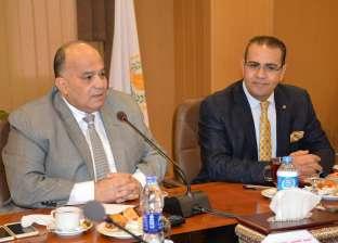 رئيس جامعة المنصورة: طرح مناقصة لمركز الطاقة الجديدة والمتجددة الأسبوع القادم