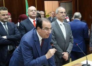 محافظ الدقهلية: تدشين مدينة المنصورة الجديدة خلال 10 أيام