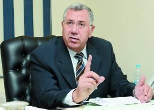 رئيس مجلس إدارة البنك الزراعى: نعمل لإعادة «البنك» إلى دوره فى خدمة ودعم الفلاح وتمويل المشروعات