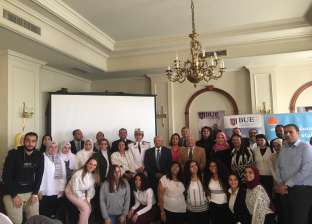 """الجامعة البريطانية تنظم مؤتمر """"اليوم العالمي للفتيات في التكنولوجيا"""""""