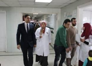 """""""المصرية للأمراض النفسية"""" تعلن نتائج دراسة حديثة لعلاج مرضى التصلب المتعدد"""