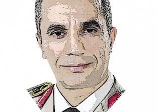 بروفايل| المتحدث العسكرى محارب الأكاذيب