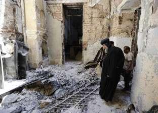 عاجل| المحكمة العسكرية تقضي بإعدام 17 متهما في استهداف عدد من الكنائس