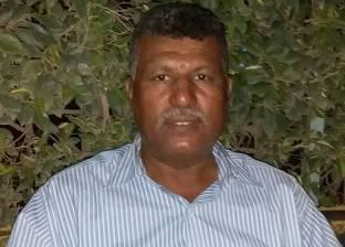 """فوز مختار أبوالفتوح برئاسة اللجنة النقابية للعاملين بـ""""نظافة الجيزة"""""""