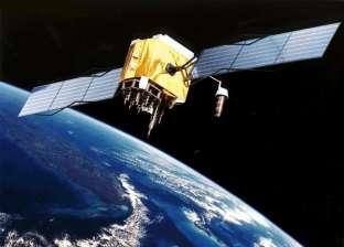 بالفيديو  إطلاق أول قمر صناعي سعودي للاتصالات