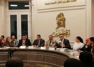النائب محمد أبو حامد: لا يجب حصر قانون الأحوال الشخصية في 7 أو 8 مواد