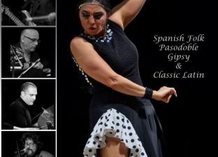 """أجواء إسبانية وأغاني كلاسيكية عالمية في مكتبة """"مصر الجديدة"""" الخميس"""