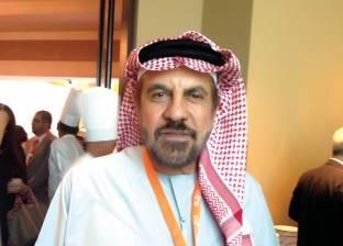 إعلامى إماراتى: «أردوغان» يريد بجولته خلق شرعية لوجوده العسكرى فى قطر
