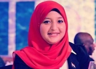 أول فتاة بمنصب نائب رئيس اتحاد طلاب جامعة القاهرة: نحن نافذة المستقبل