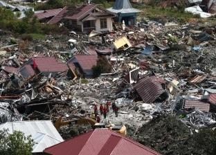 تسونامي جديد يلوح في الأفق.. زلزال قوي يضرب جنوب غرب إندونيسيا