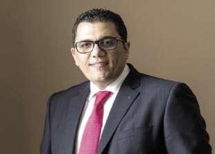 «قنديل»: 1.3 مليار جنيه استثمارات «أكسا» فى مصر.. ونستهدف 25% نمواً بالأقساط