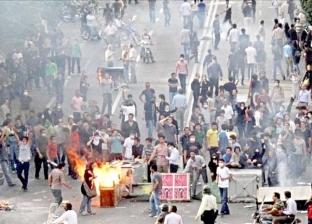 عاجل.. توقف شبه كامل لخدمات الإنترنت في إيران واستمرار التظاهرات