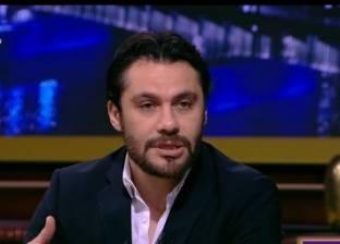 """أحمد حسن مهنئا محمود الخطيب: """"مبروك يا أسطورة"""""""