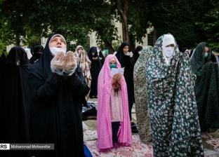 دعاء أول أيام عيد الفطر 2021: اللهم اجعل عيدنا تملؤه الفرحة والسرور