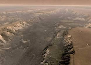 عمر محيطات كوكب المريخ أقدم بـ300 مليون سنة