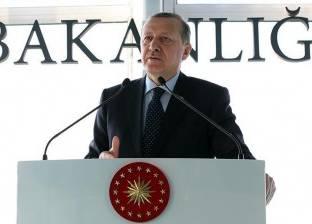 عاجل| أردوغان: سنغلق حدودنا بشكل كامل مع شمال العراق