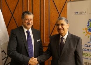 """""""وكالة دولية"""": مصر تستطيع إنتاج 50% من الكهرباء بواسطة الطاقة المتجددة"""