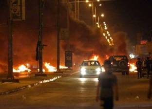 عاجل| السلطات العراقية ترفع حظر التجول في محافظة البصرة