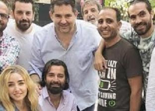 عثمان أبولبن: «قصة حب» استغرق 3 سنوات وطرحه فى دور العرض تزامناً مع عيد الحب