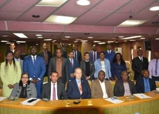 """افتتاح الدورة التدريبية الـ29 للكوادر الأفريقية بـ""""الدراسات القضائية"""""""