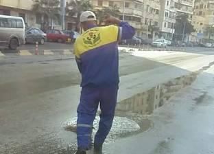 """""""المياه الجوفية"""": سقوط أمطار على حلايب وشلاتين اليوم"""