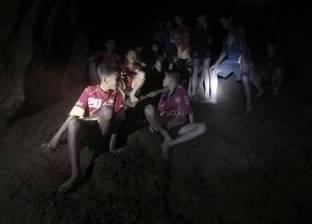 تايلاند: شركات سينمائية مهتمة بتحويل قصة أطفال الكهف إلى فيلم