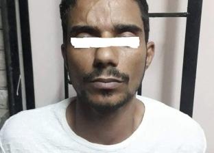ضبط مسجل خطر أثناء محاولته سرقة سائح في أسوان
