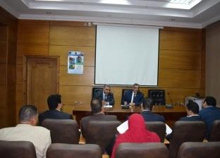 جامعة بنها: إرسال جداول الامتحانات إلى سفارات دول الطلاب الوافدين