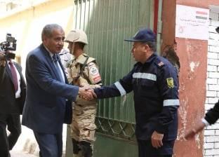 """وزير التموين لـ""""الوطن"""": الانتخابات الرئاسية اختبار لقدرة الشعب المصري"""