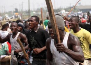 11 قتيلا في اشتباكات وسط نيجيريا