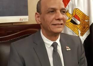 """""""مصر الثورة"""": ندوات للشباب للتوعية بحقيقة الأوضاع الاقتصادية"""