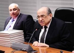 سفير جورجيايهدي مجموعة من الكتب النادرة لمكتبة الإسكندرية