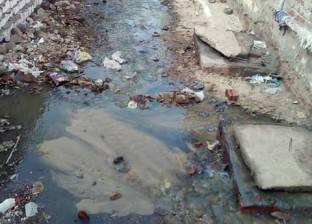 بريد الوطن| لماذا لم يكتمل «الصرف الصحى» بمدينة المنشاة؟