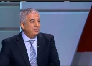 """""""خارجية البرلمان"""" تستقبل مساعد وزير الدفاع للعلاقات الخارجية"""