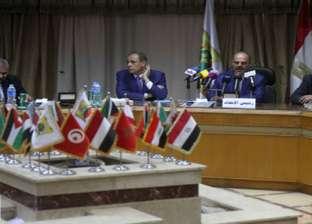 خالد ميري: تحديات كثيرة تواجه الصحفيين خلال عملهم في الوطن العربي