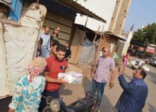 ضبط 19 قضية تموينية في محافظة قنا
