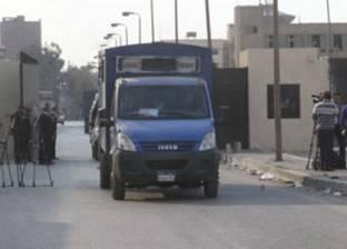 حبس 4 أفراد من تشكيل عصابي قتل غفير نظامي في الدقهلية