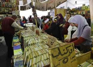 أبطال «كتيبة الرفاعى» يتذكرونه فى معرض الكتاب: قائد ملهم وهب حياته لمصر
