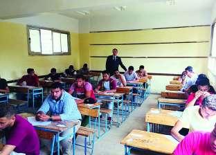 تأكيداً لانفراد «الوطن».. «التعليم»: امتحانات الصف الأول الثانوى فى نهاية ديسمبر «ورقية وليست إلكترونية»