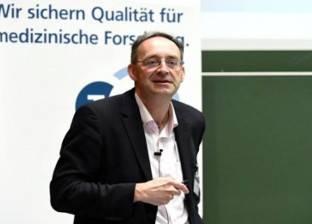 """ورشة عمل لرئيس معهد صحة الحيوان بألمانيا عن مرض """"البروسيلا"""" بـ""""بيطري المنصورة"""""""