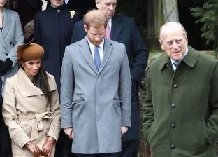 هل يعود هاري وميجان إلى القصر الملكي بعد وفاة الأمير فيليب؟