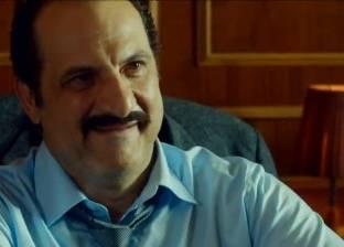 آخرهم خالد الصاوي.. فنانون جسدوا قيادات الإخوان في الدراما المصرية
