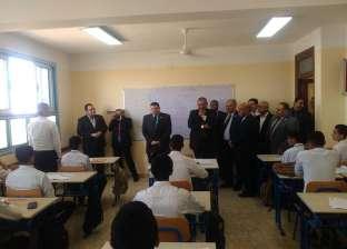 «المحطات النووية»: مدرسة الضبعة فى قلب اهتمامات القيادة السياسية