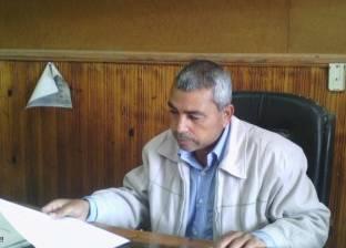 خط كهرباء ومياه ورصف طرق في الشيخ زويد ورفح